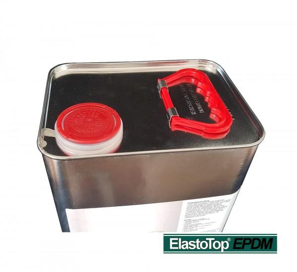 Lösungsmittelhaltiger Flächenkleber ElastoTop® EPDM 10 Liter
