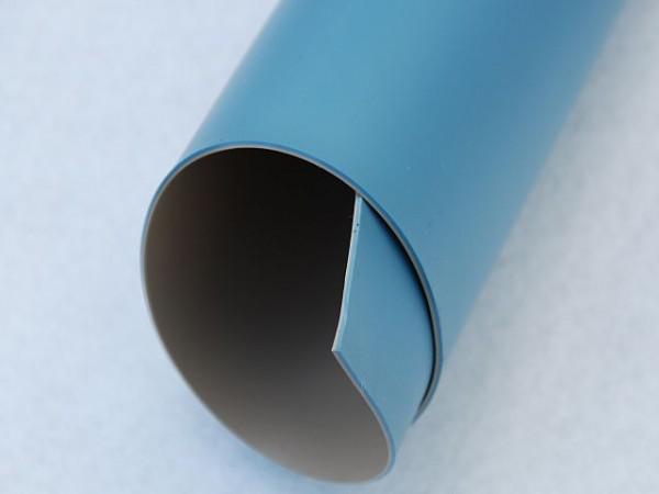 1,5 mm Teichfolie elastplan hellblau