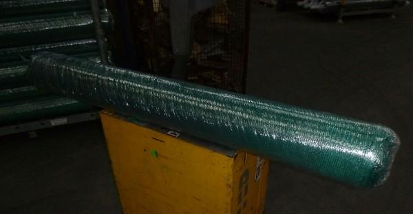 Windschutz 80 g/m² grün Rolle 50 x 1,5 m